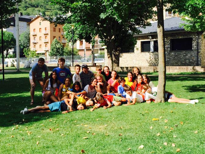 Campus Andorra 2015