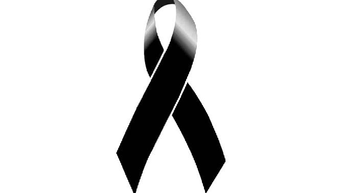 Nuestras condolencias a Antonio Gil