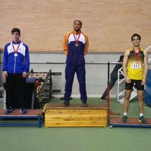 raul podium