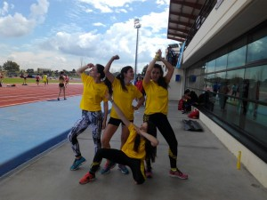 4x100 equipo 1