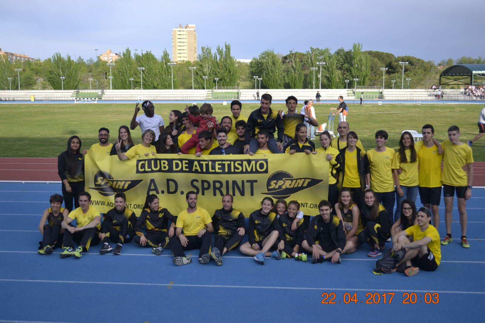 Nuestros Absolutos brillan en la Liga Oro!!!