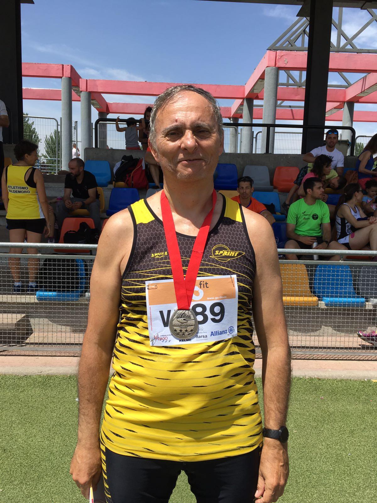 Veinticinco de veinticinco Maratones