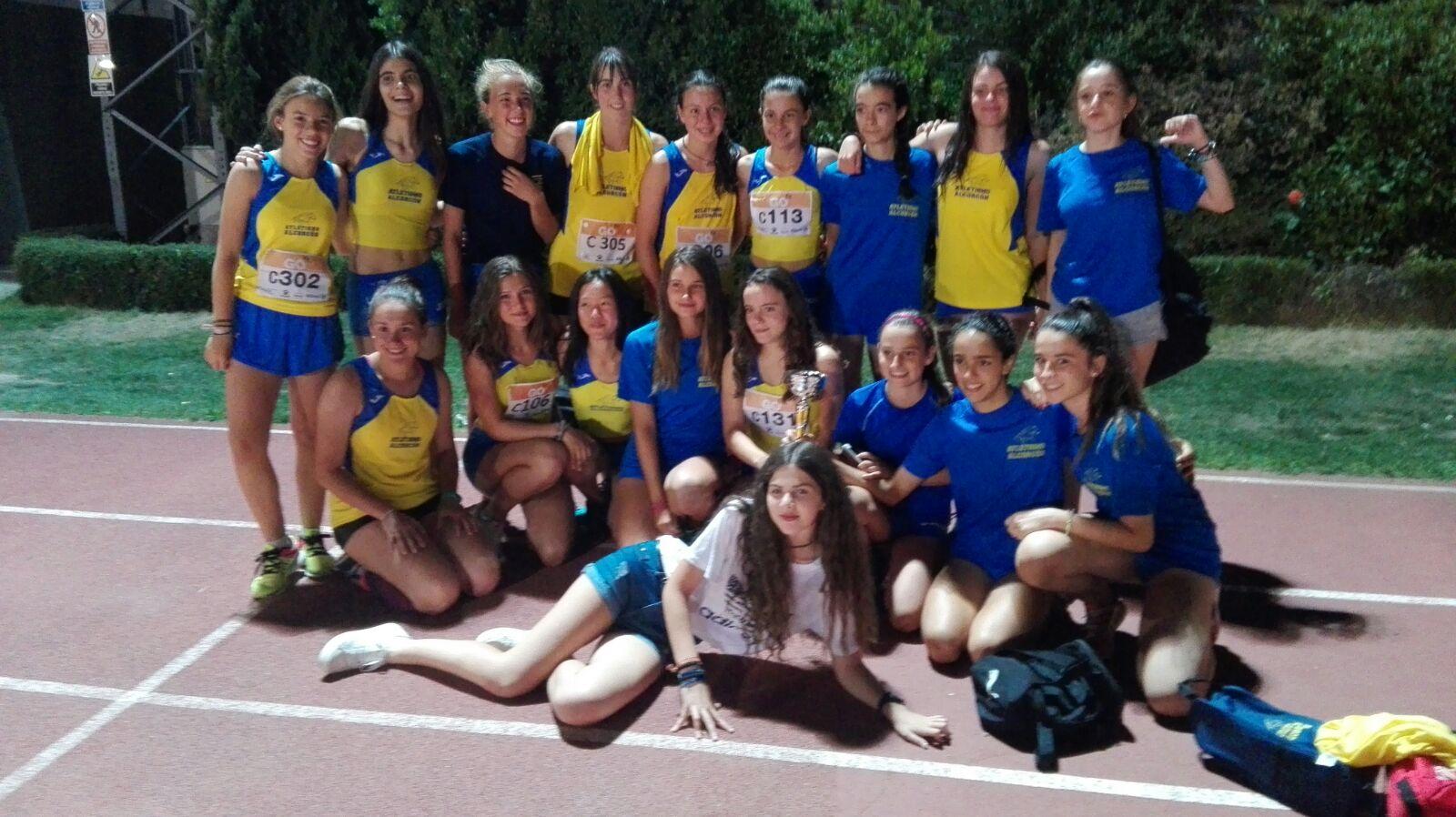 Campeonato de Madrid de clubes Cadete