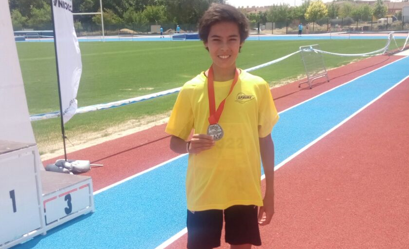 Grandes resultados de nuestros Cadetes y Juveniles en el Cto de Madrid