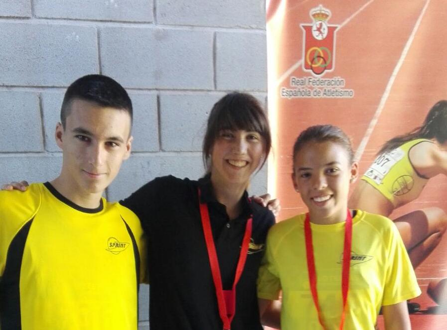 Campeonato de España Cadete en Murcia
