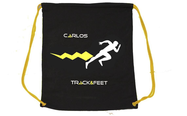 ¿¿Quieres tu bolsa del club personalizada??