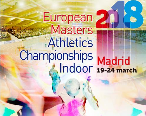 Comienzan nuestros Sprintvets en el Campeonato de Europa Máster